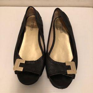 Michael Kors Flat shoes size 6.5